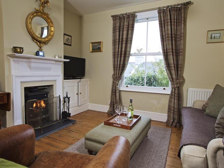 Castle View Cottage