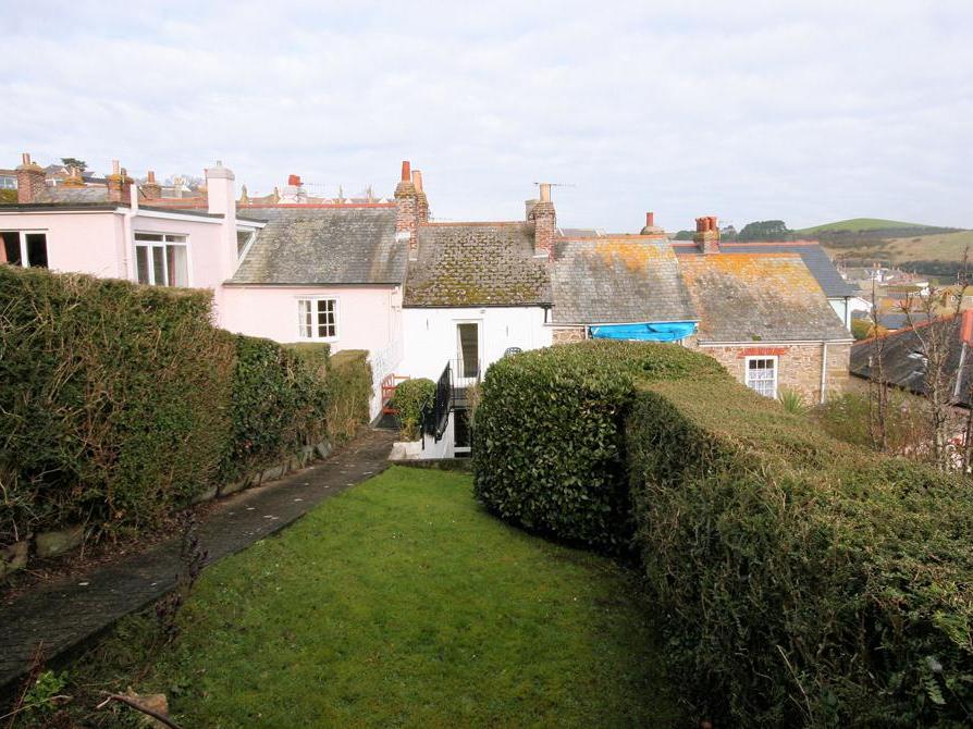 Aune Cottage