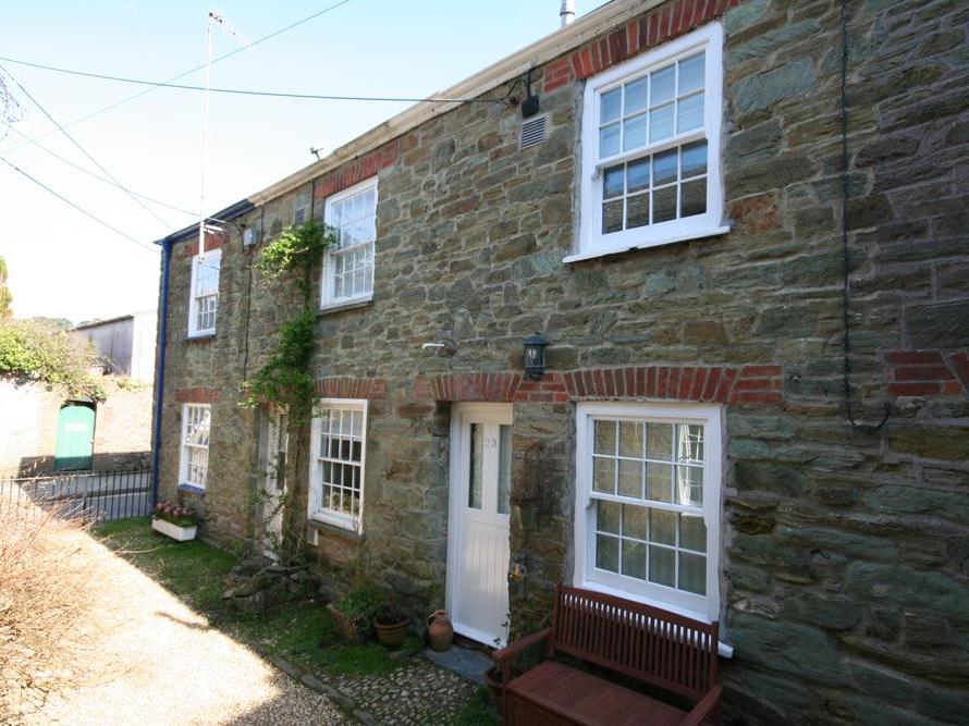Blueboat Cottage