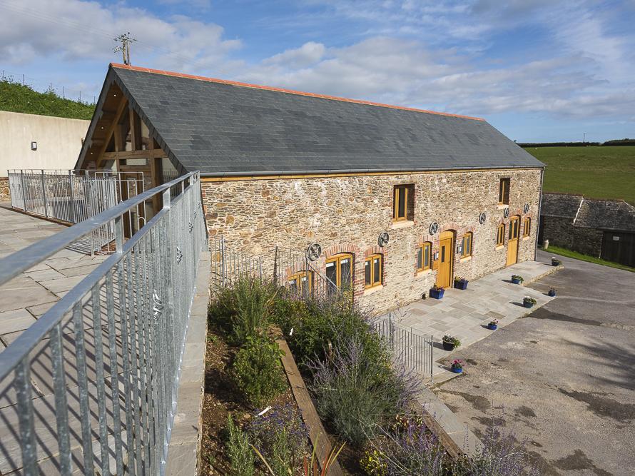 Butterwell Barn
