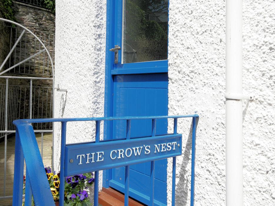 The Crows Nest