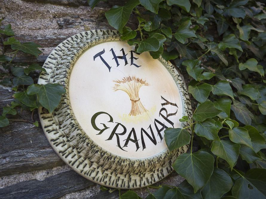 The Granary (Malborough)