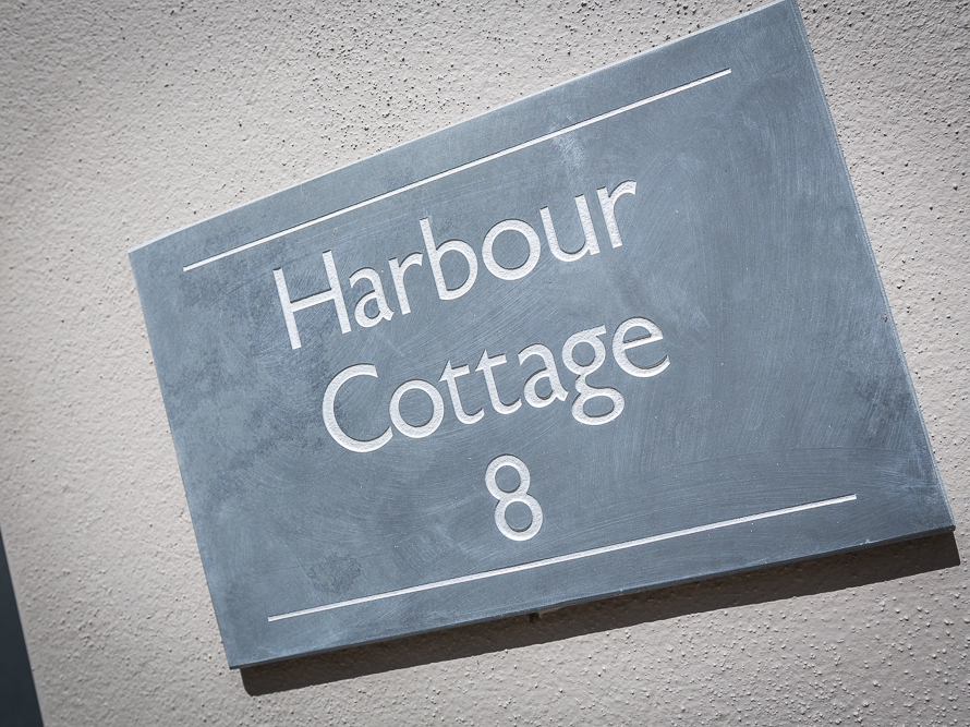Harbour Cottage (Dartmouth)