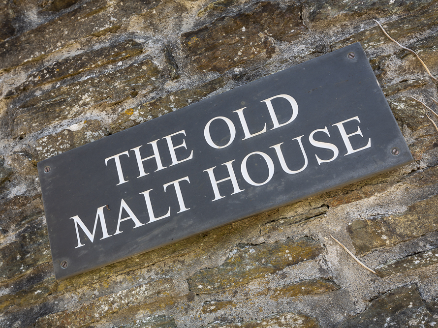 The Old Malt House