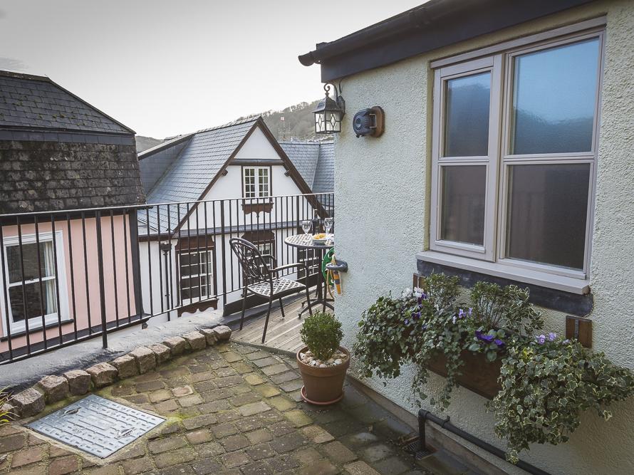 Pixie Cottage