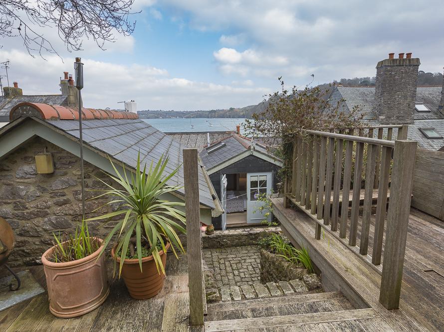 Quay Cottage (Dittisham)