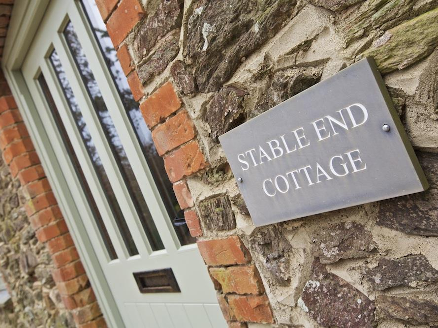 Stable End Cottage