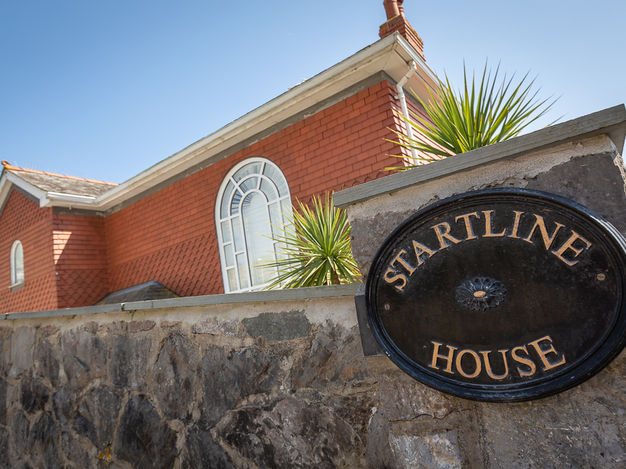 Startline House