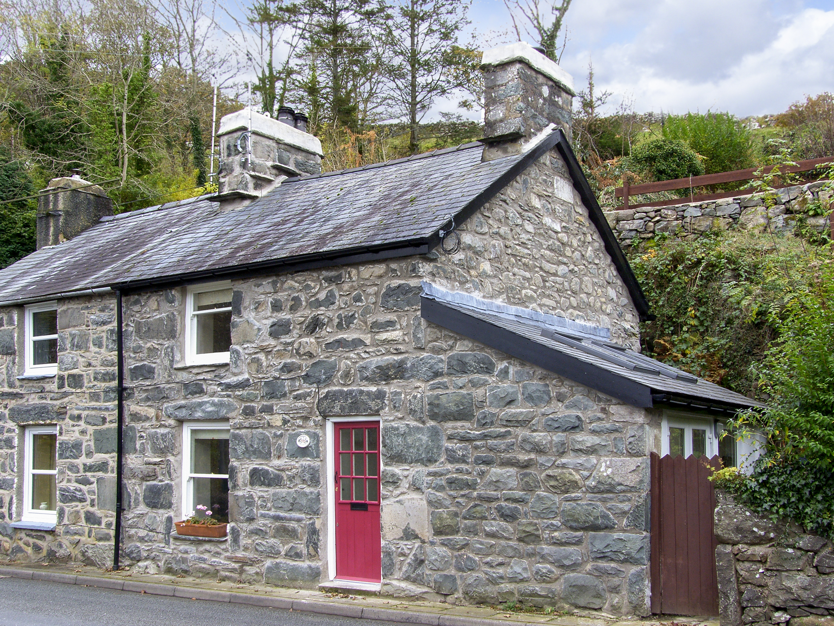Delfod Cottage