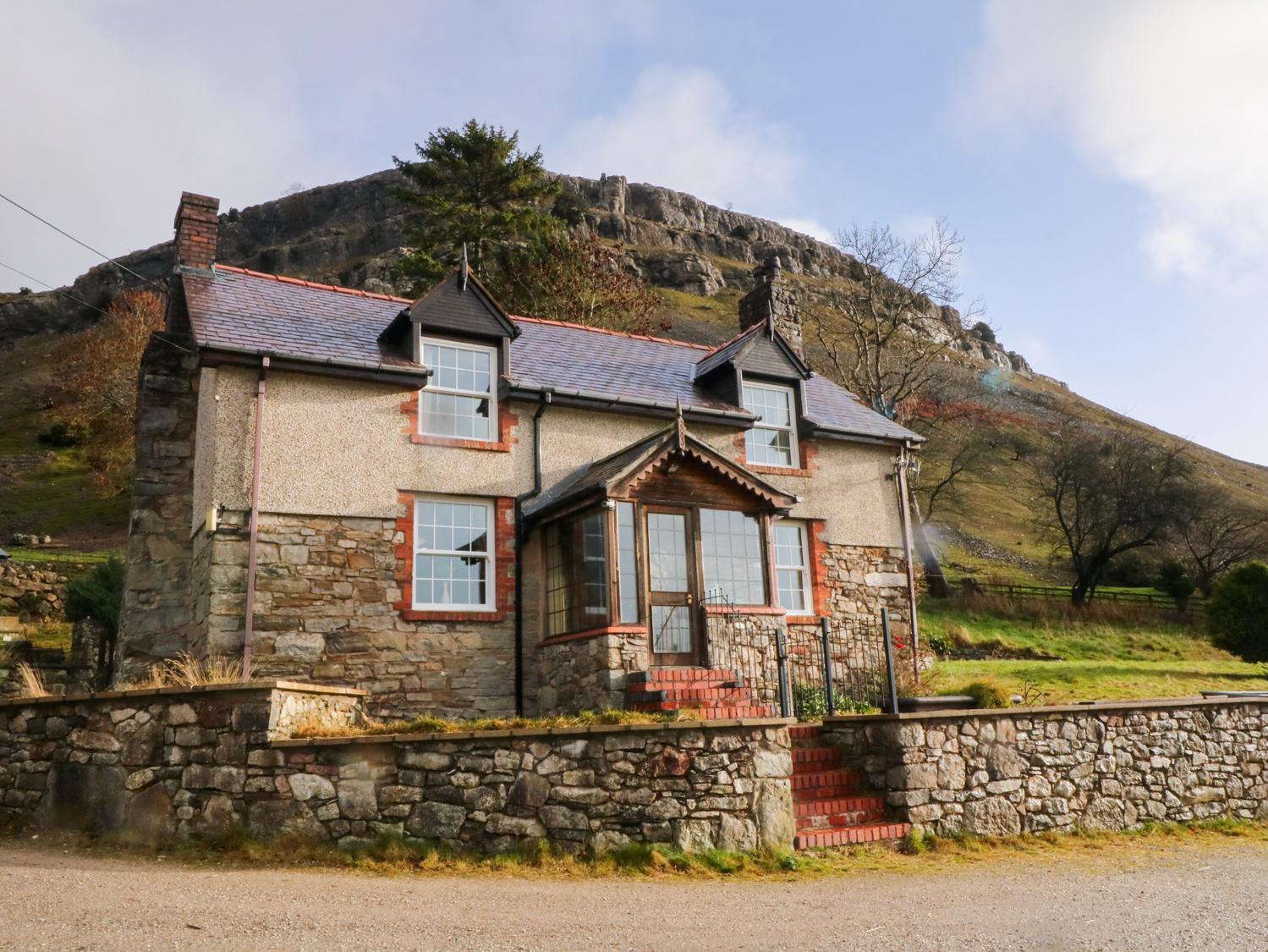 The Panorama Farmhouse