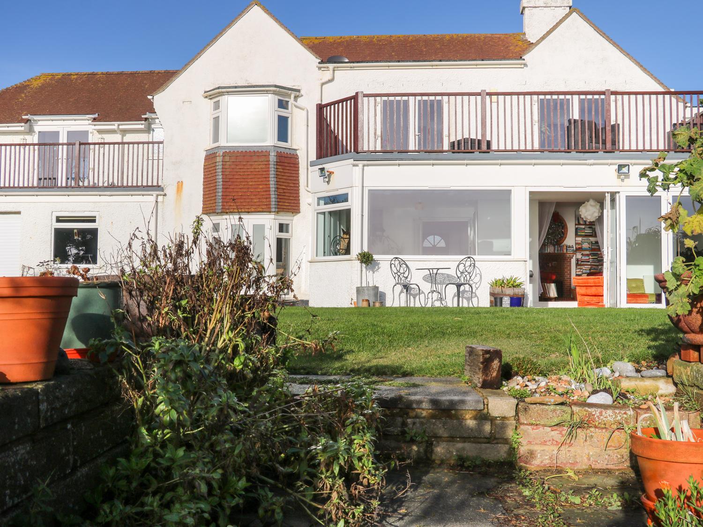 Cooden Beach House