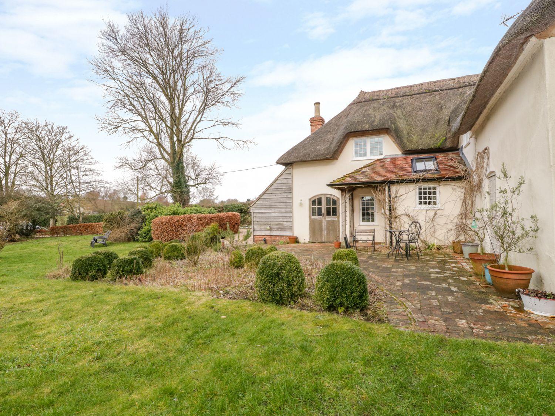 Cottage in Dorset, UK