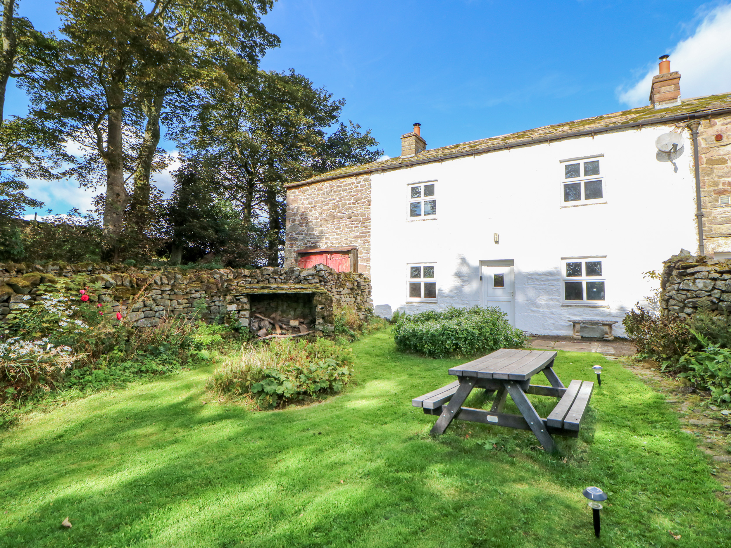 Cottage in Kirkby Stephen
