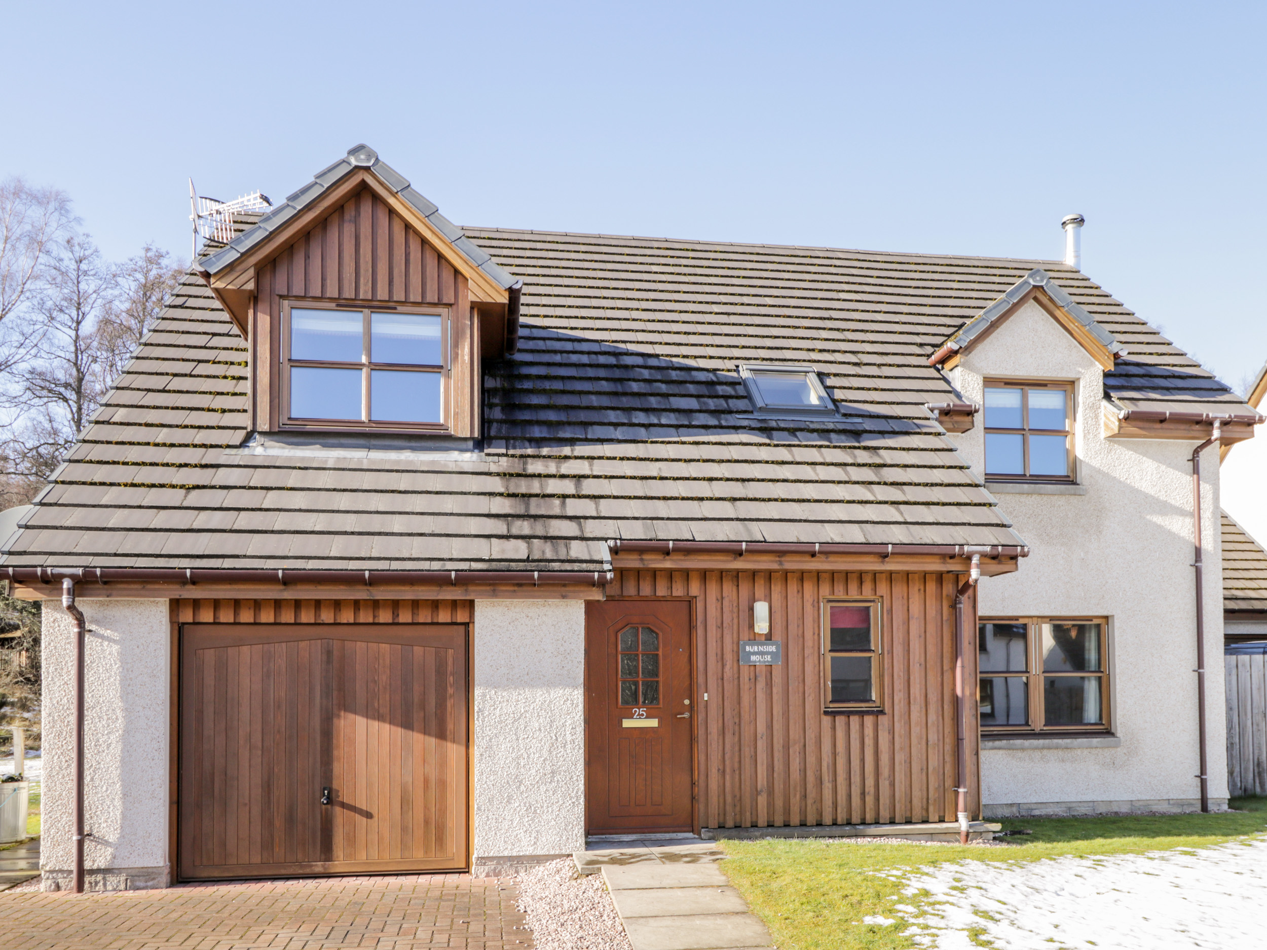 Cottage in Aviemore