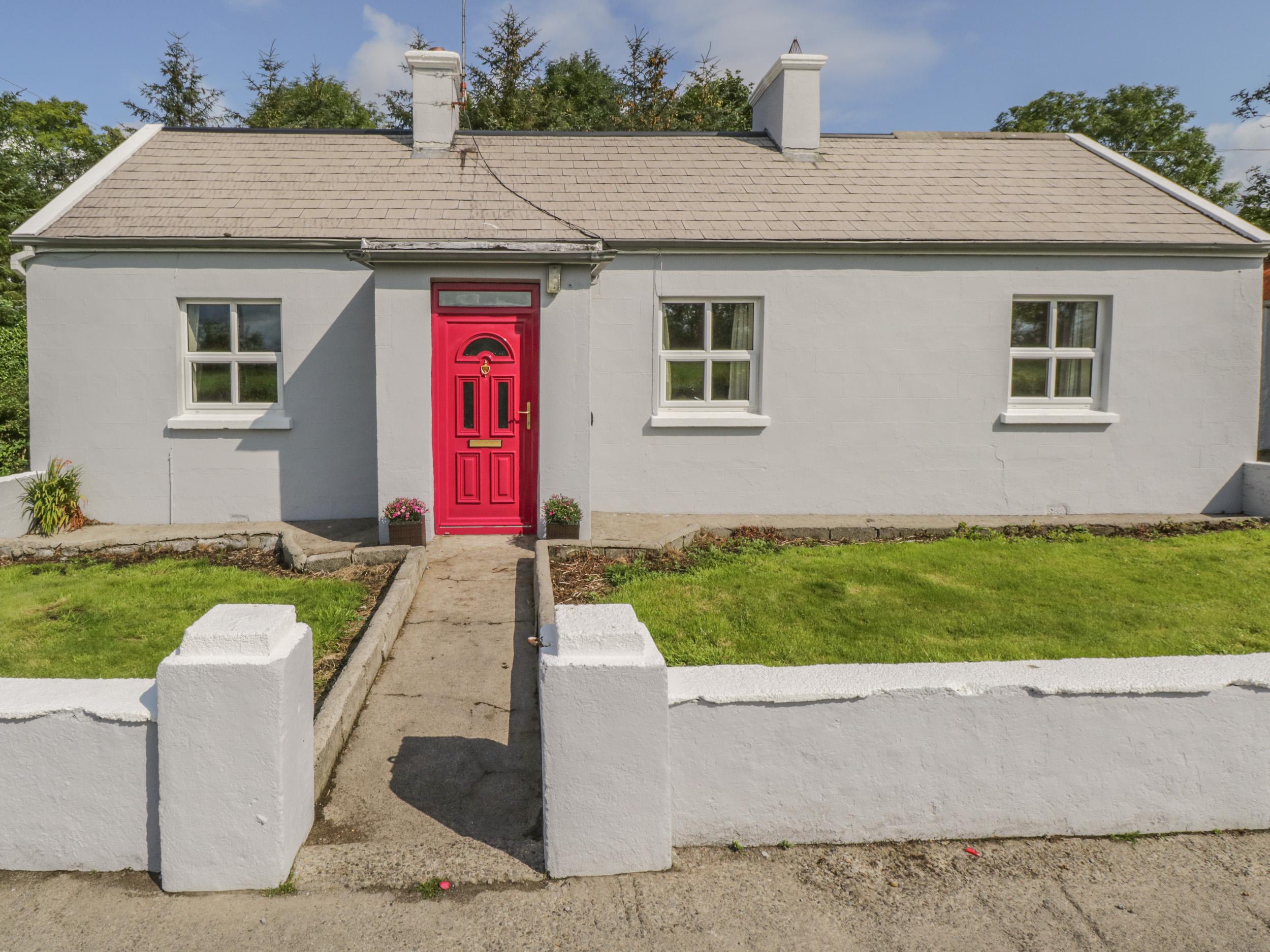Cottage in County Sligo