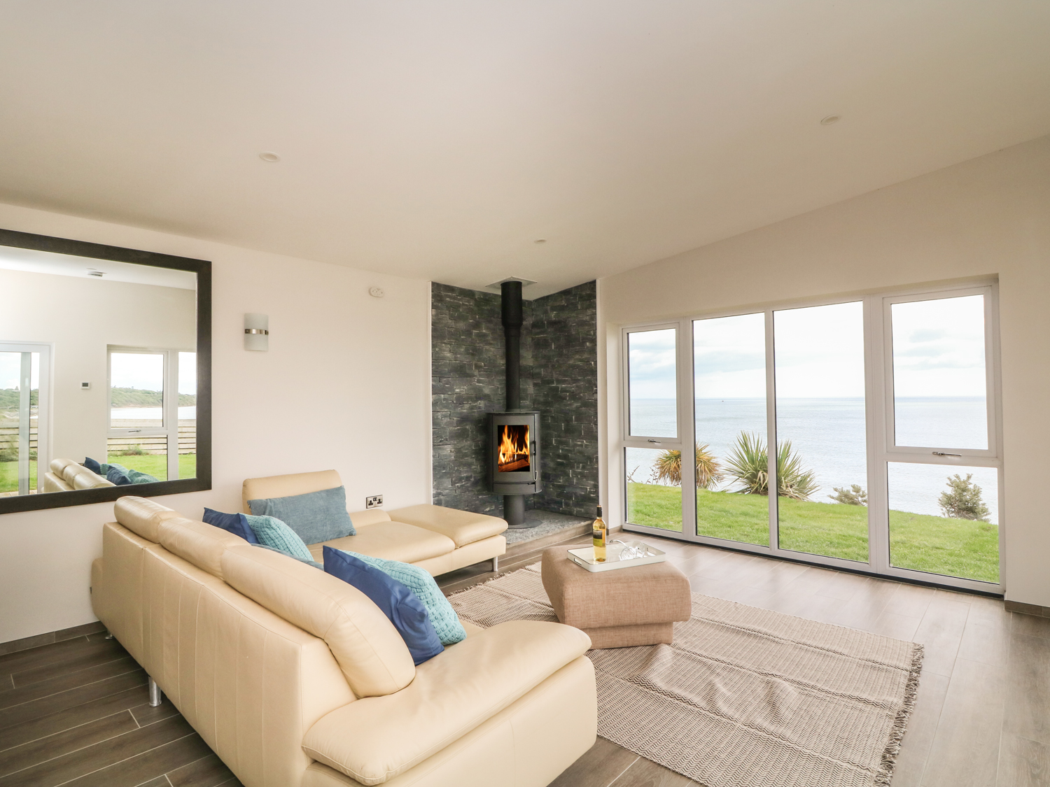 Cottage in County Wexford