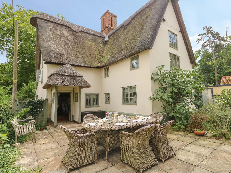 Cottage in Cambridgeshire