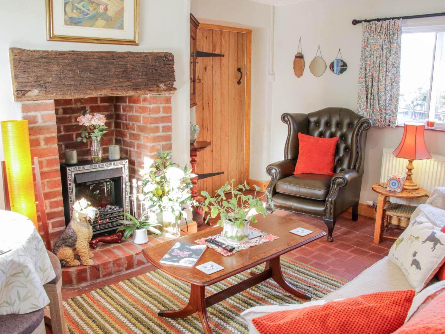 Cottage in Shropshire
