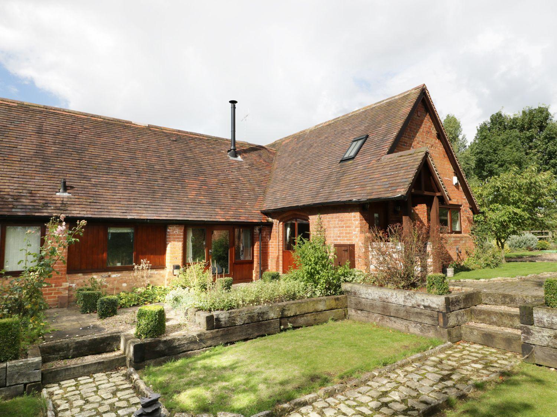 Cottage in Alcester, Warwickshire
