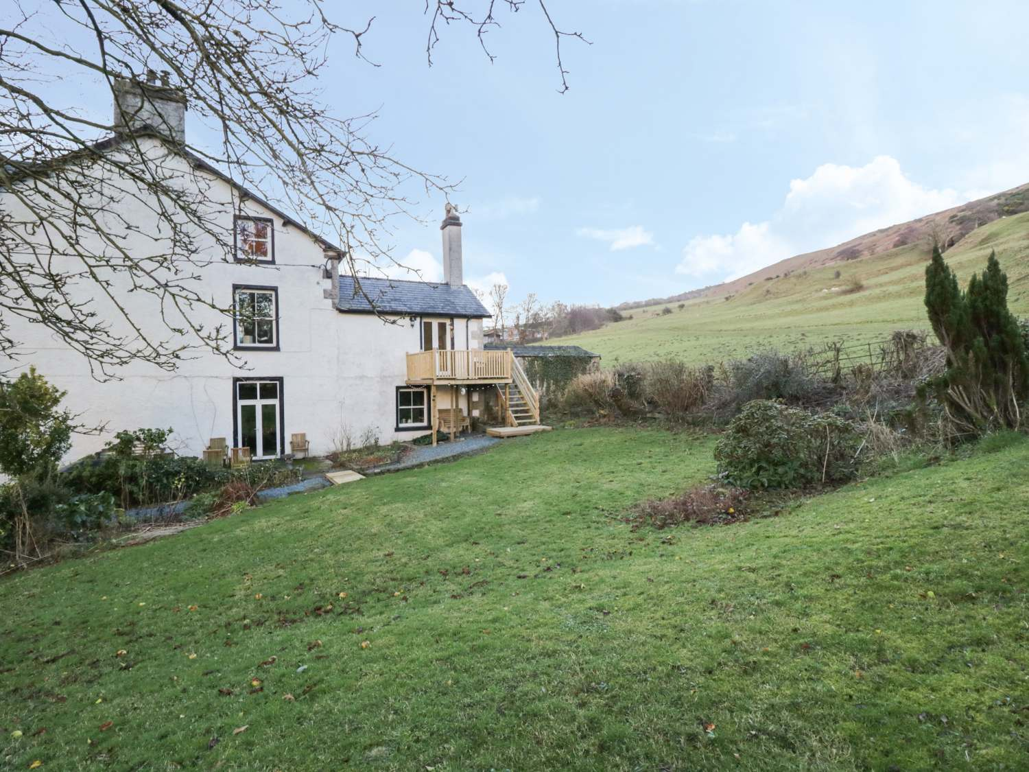 Cottage in Kirkby in Furness, Lake District