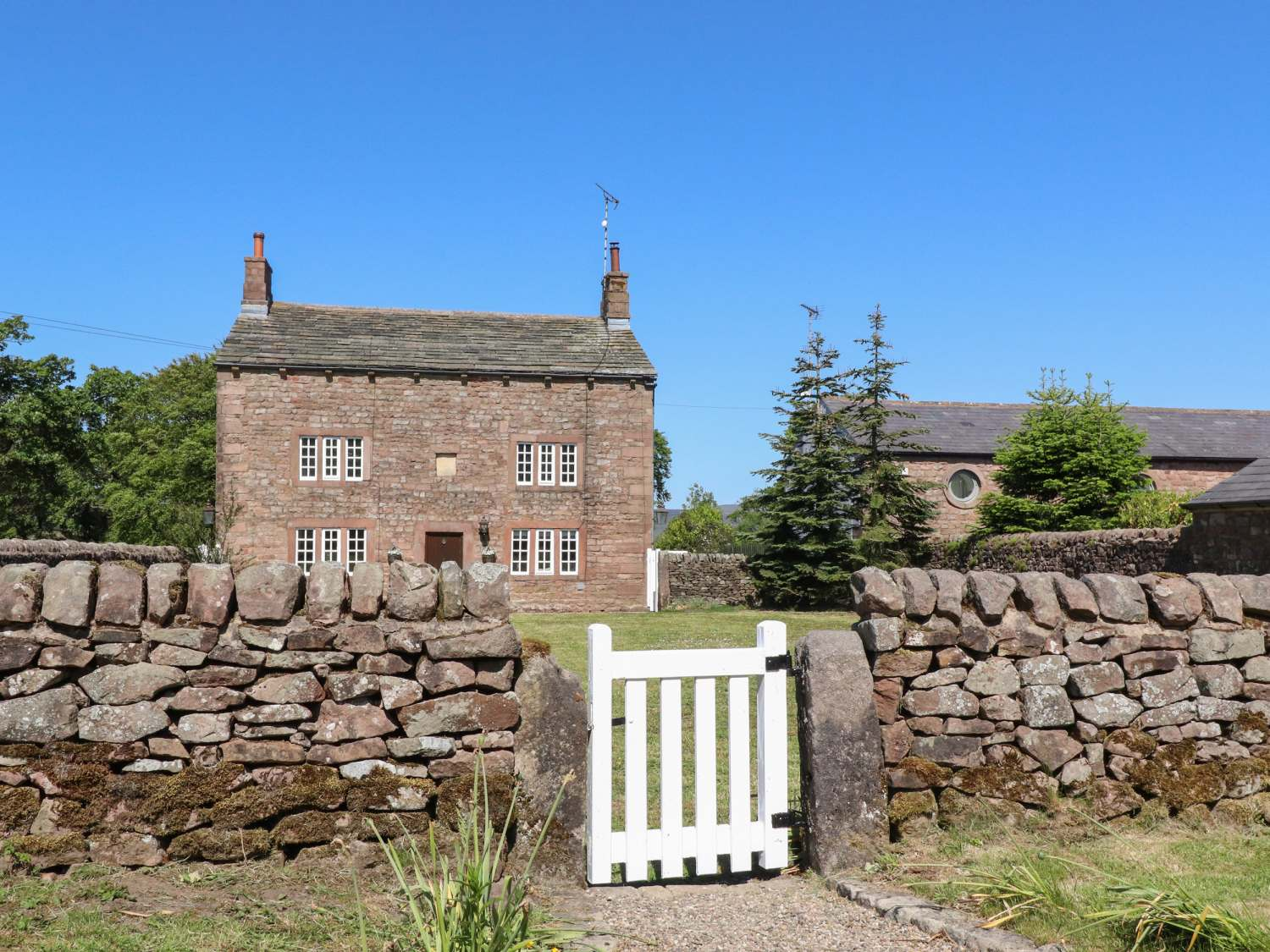 Cottage in Lancashire close to the Lakes
