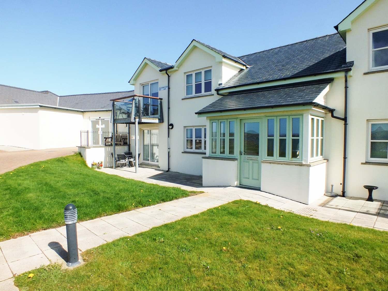 Apartment in Newport, Pembrokeshire