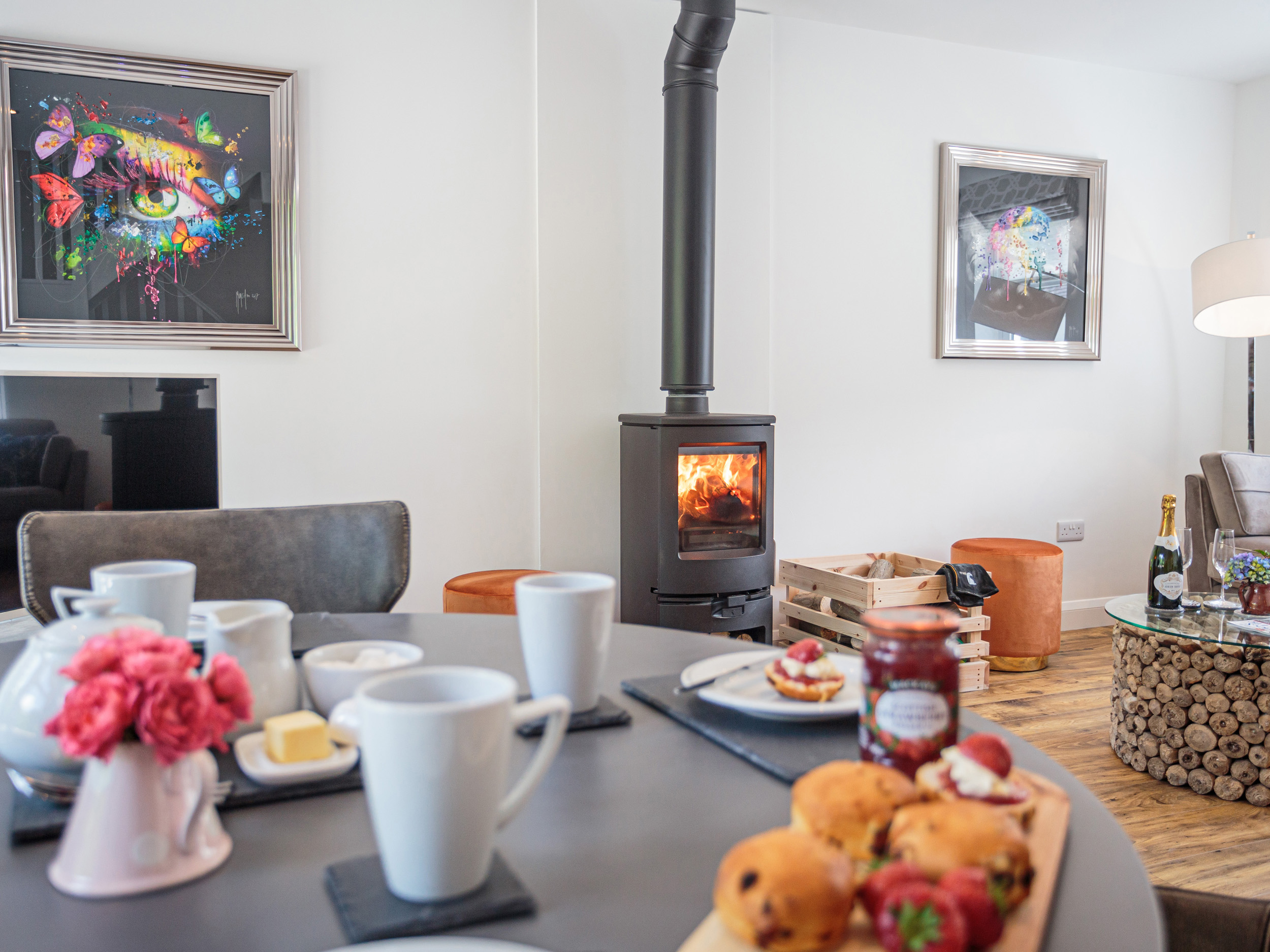 Cottage in Stranraer