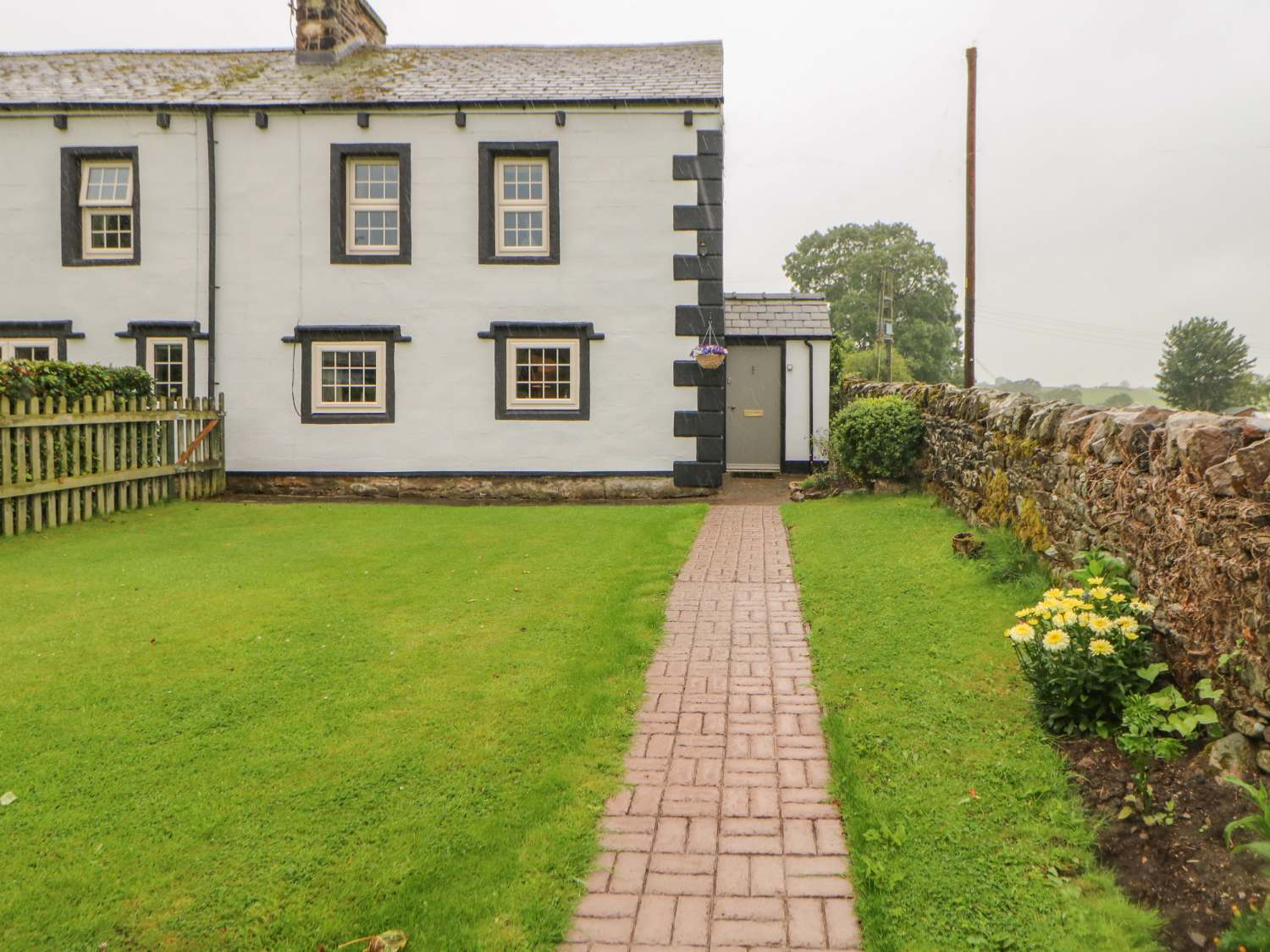 Cottage in Appleby in Westmorland