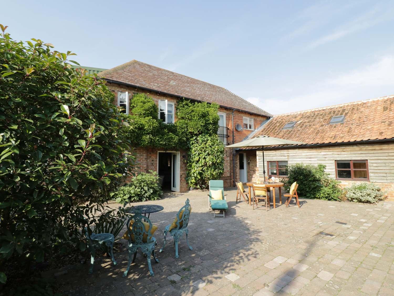 Cottage in Bedfordshire, UK