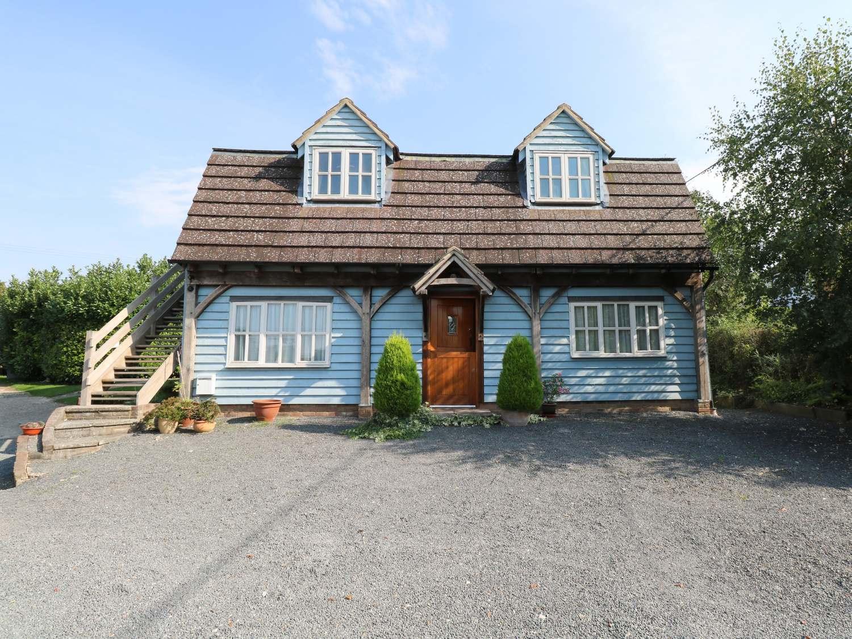 Barn Cottage in Essex