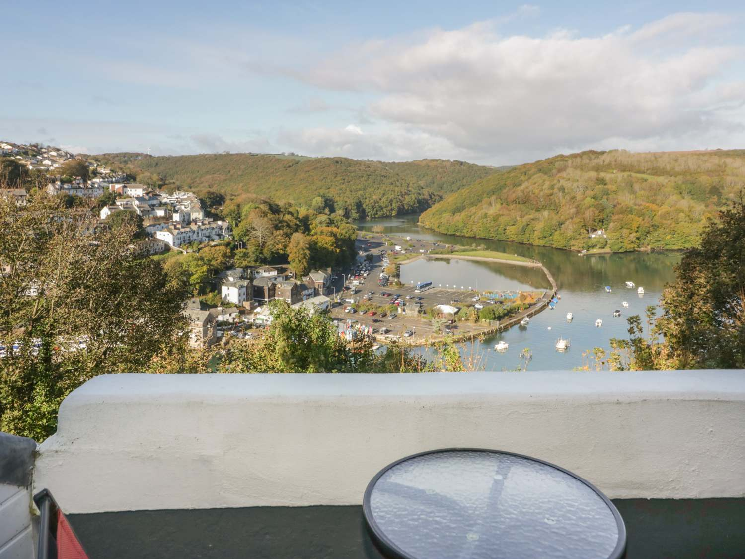 Cottage in Looe, Cornwall