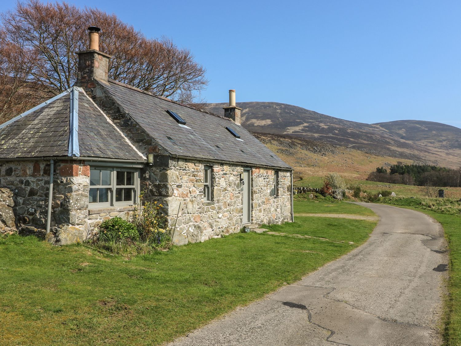Brilliant The Bothy Edzell Scotland Alpha Holiday Lettings Download Free Architecture Designs Scobabritishbridgeorg