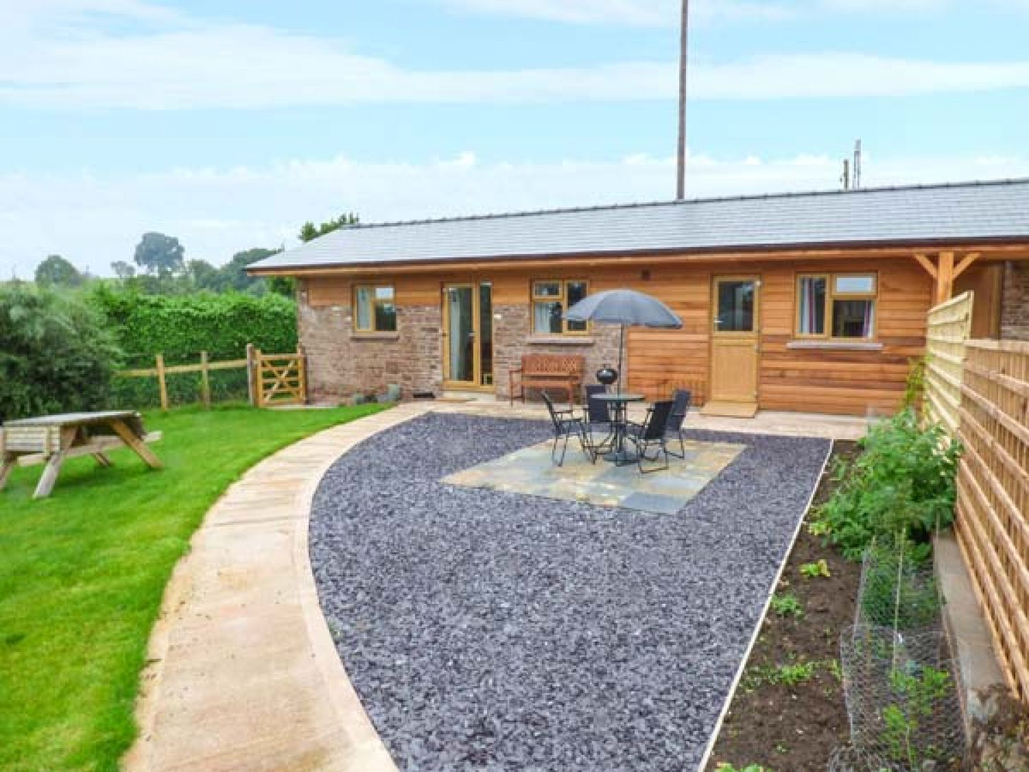Cottage in Forest of Dean