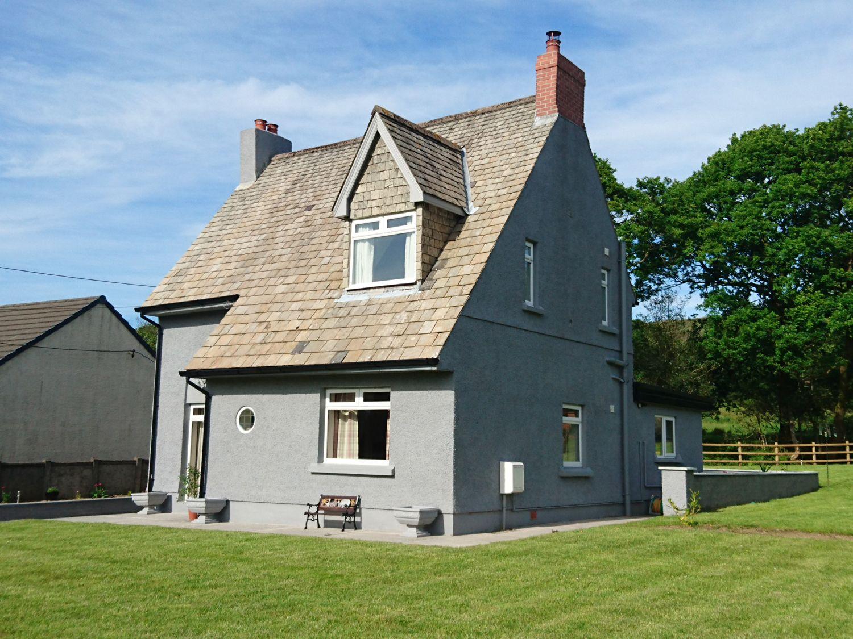 Cottage in Swansea Bridgend Neath