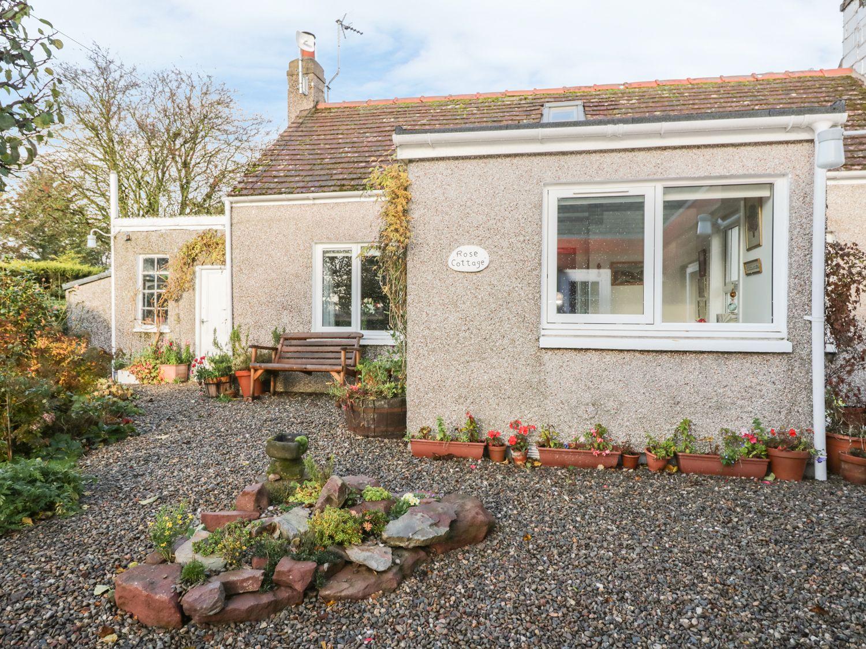 Wondrous Rose Cottage Edzell Scotland Alpha Holiday Lettings Download Free Architecture Designs Scobabritishbridgeorg
