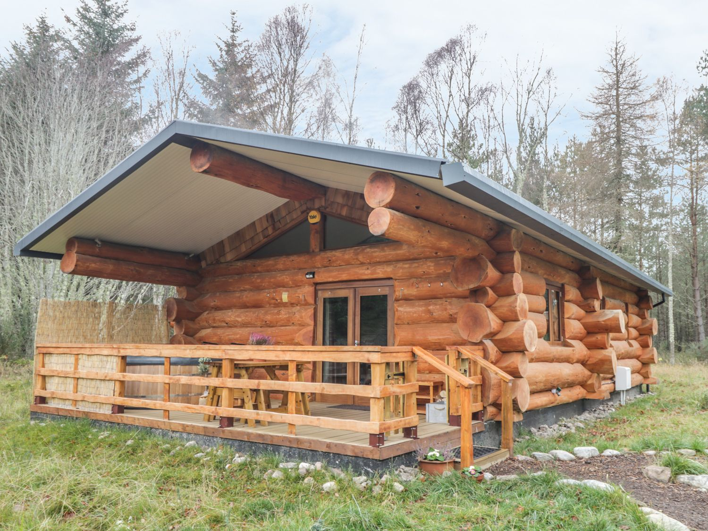 Cottage in Inverness Highlands