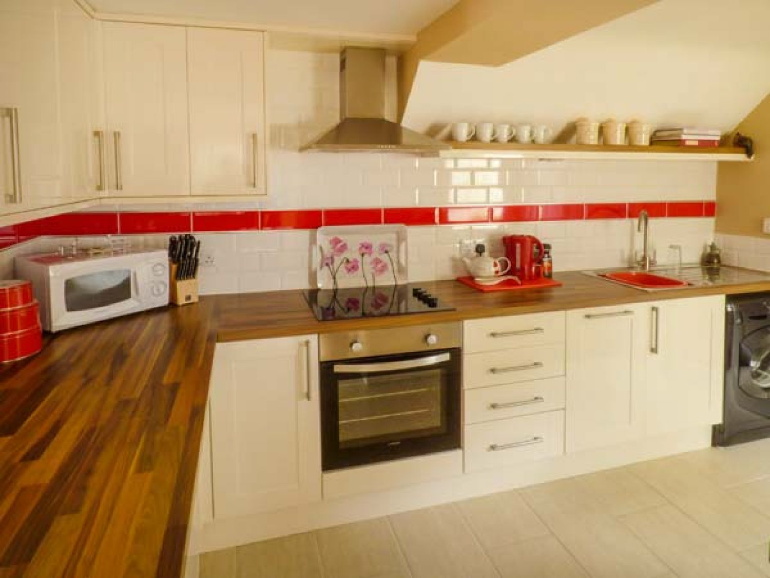 Call Out Cottage, Sledmere, England | Alpha Holiday Lettings