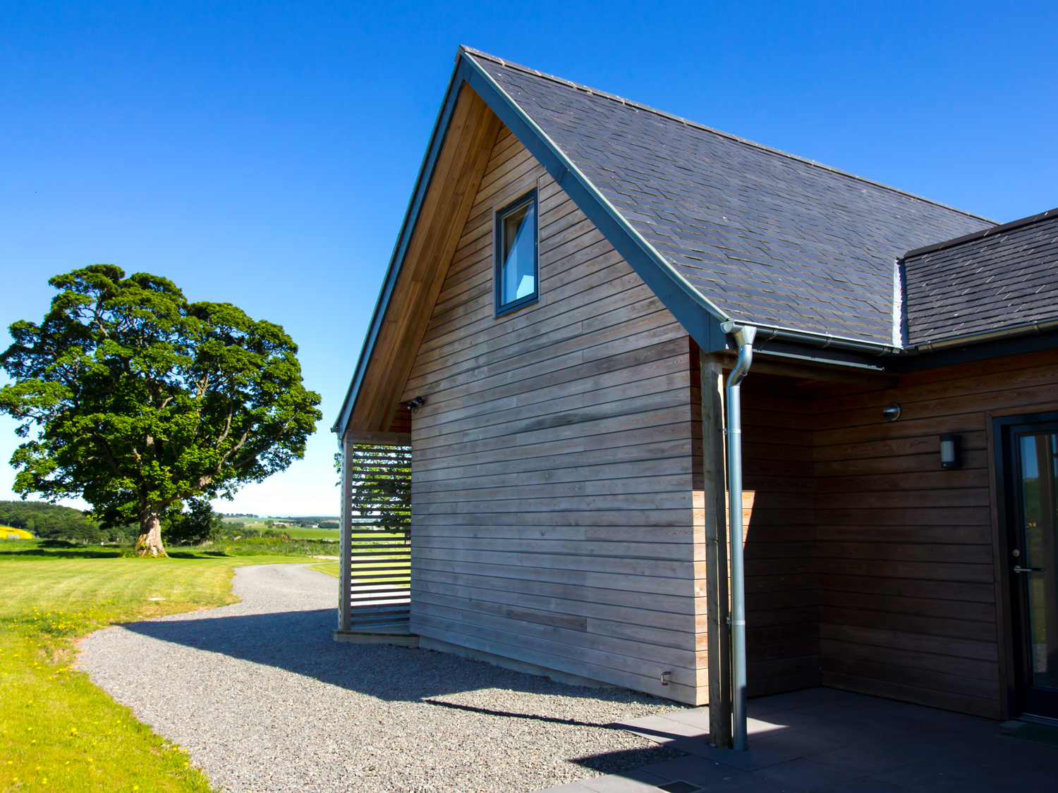Cottage in Inverurie