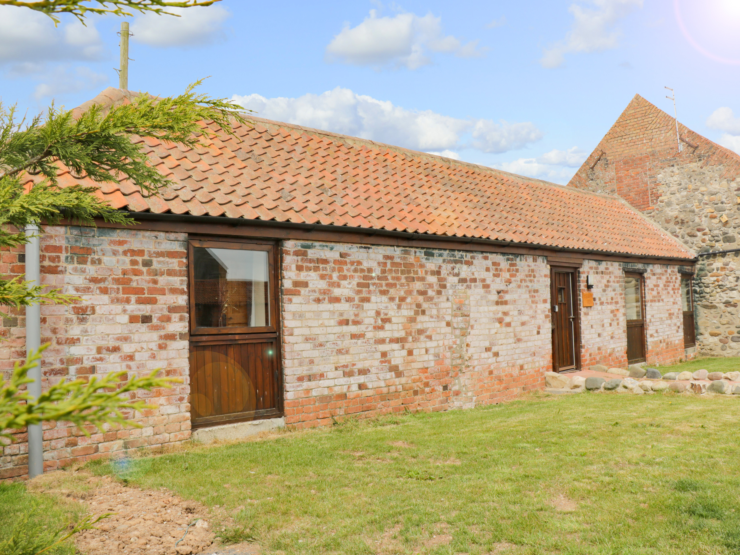 Cottage in Withernsea, Yorkshire