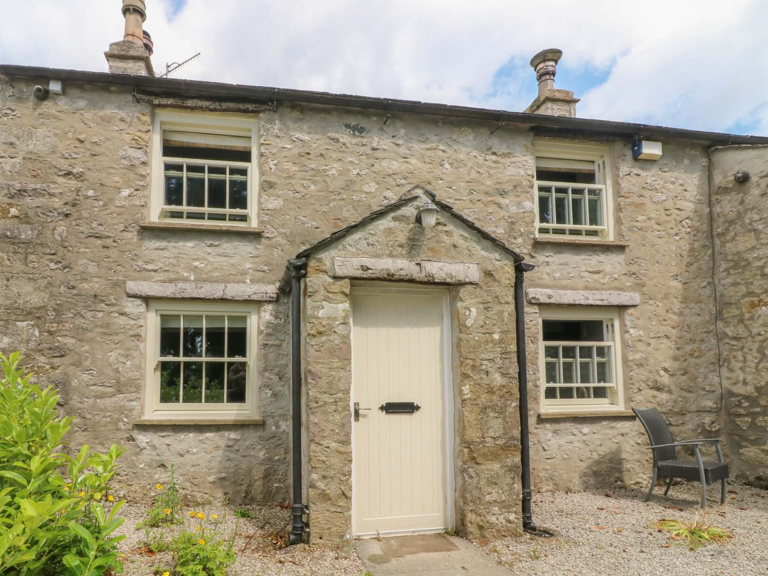 Cottage in Carnforth