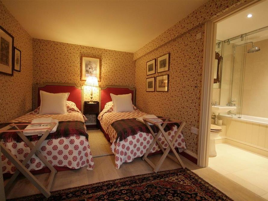 Cottage in Cheltenham Gloucester