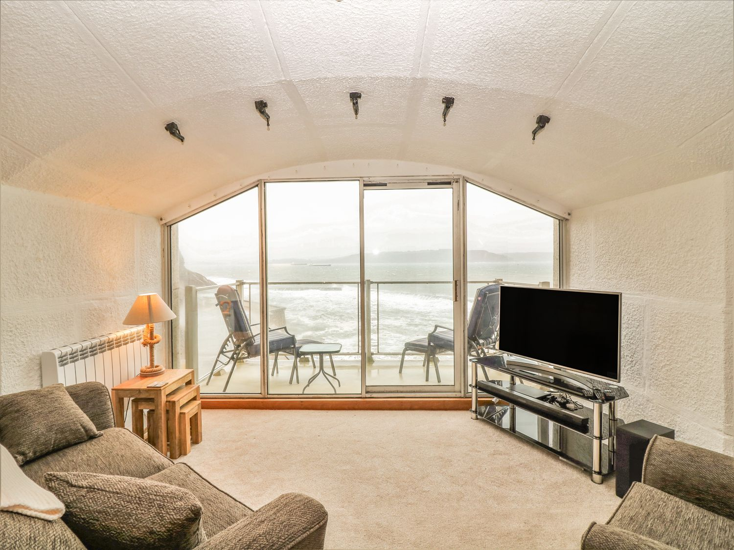 Cottage in Kingsand, Cornwall