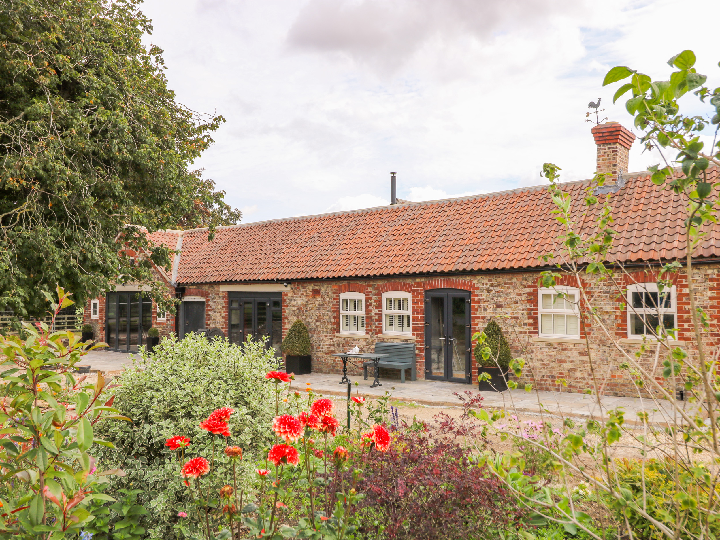 6 bedroom Cottage for rent in Malton