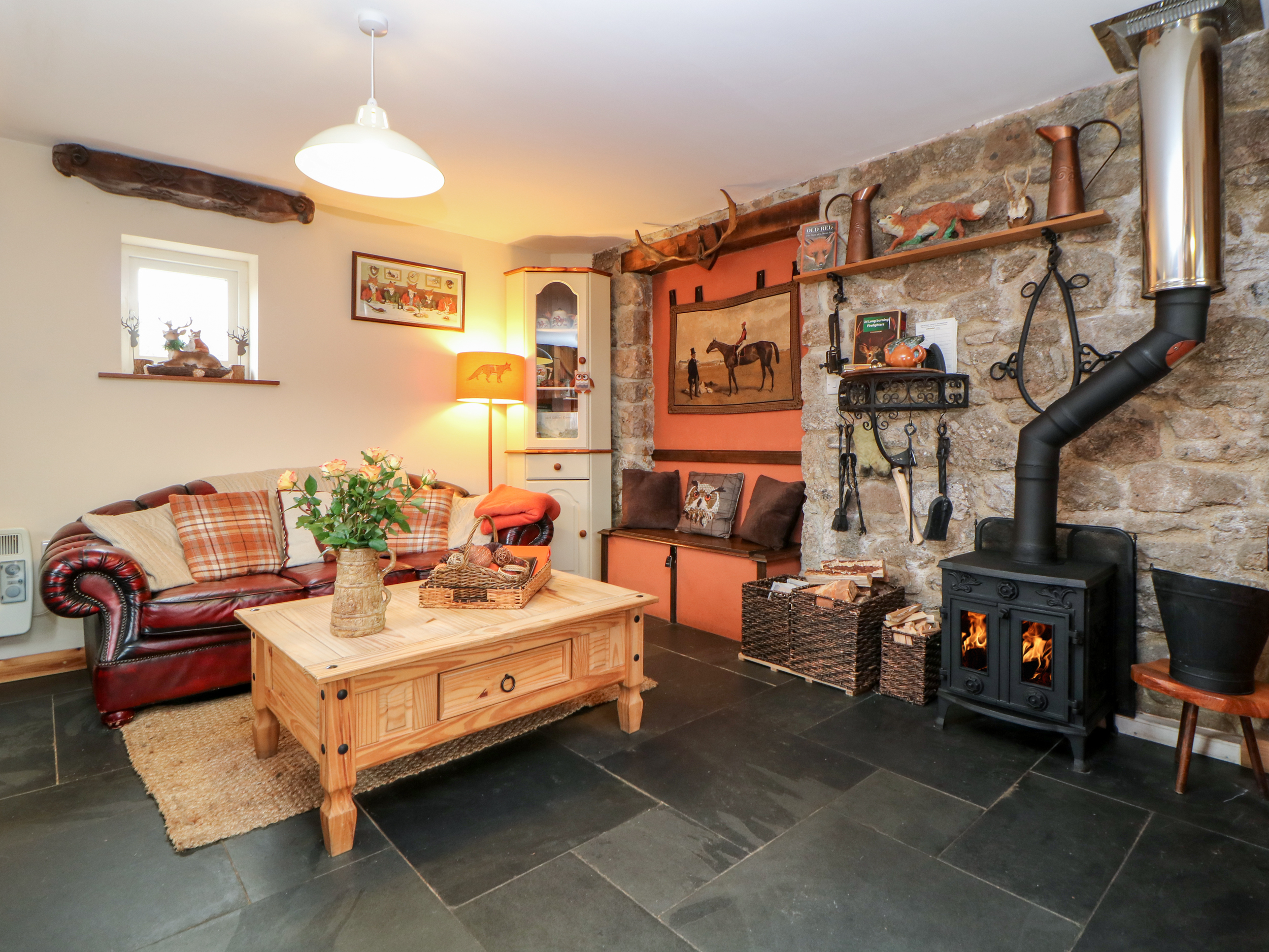 1 bedroom Cottage for rent in Widecombe-in-the-Moor
