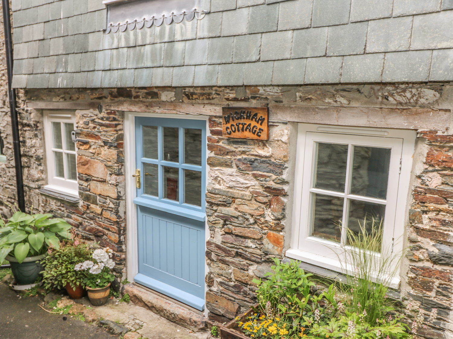 1 bedroom Cottage for rent in Calstock
