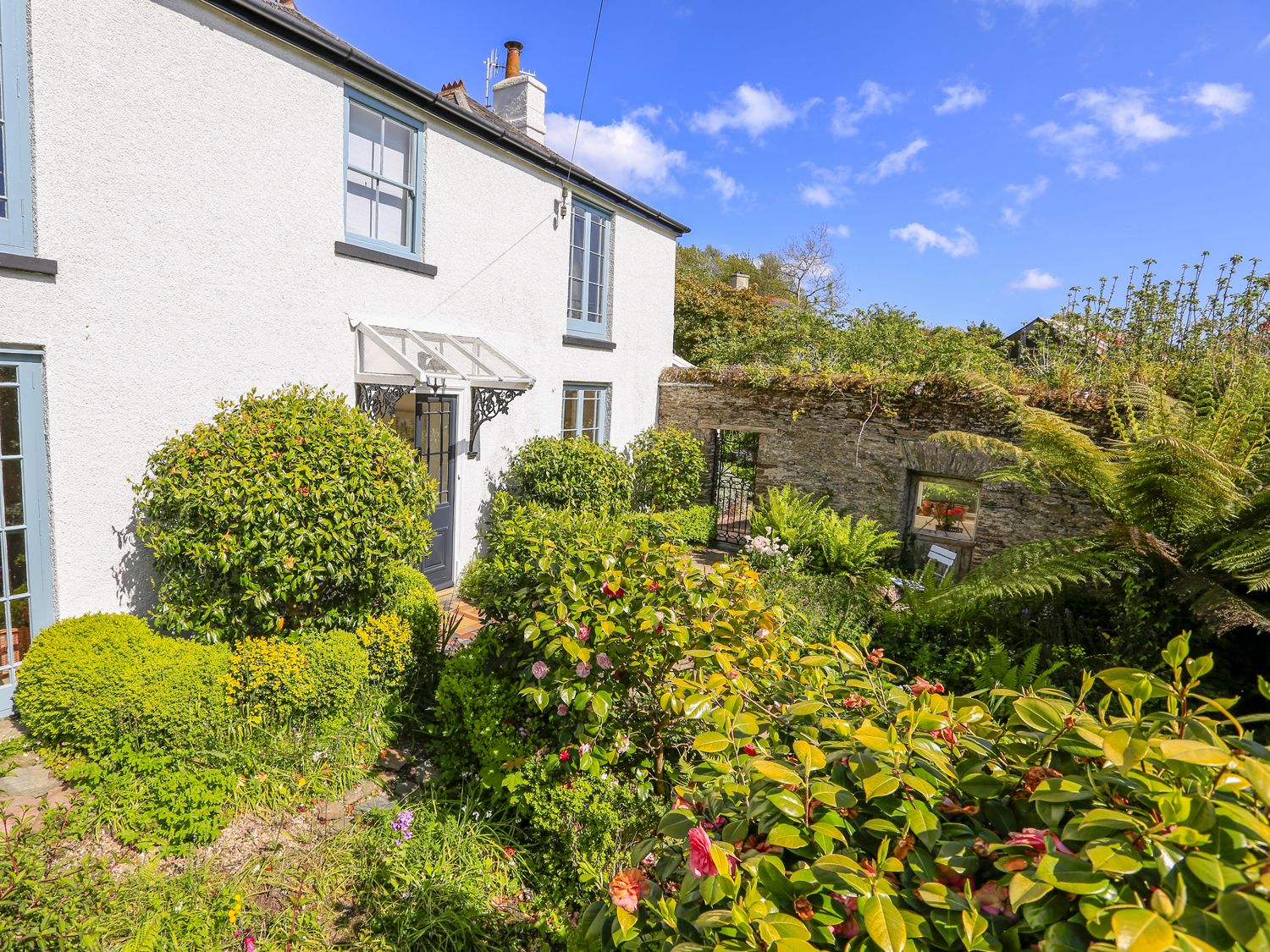 4 bedroom Cottage for rent in Torcross