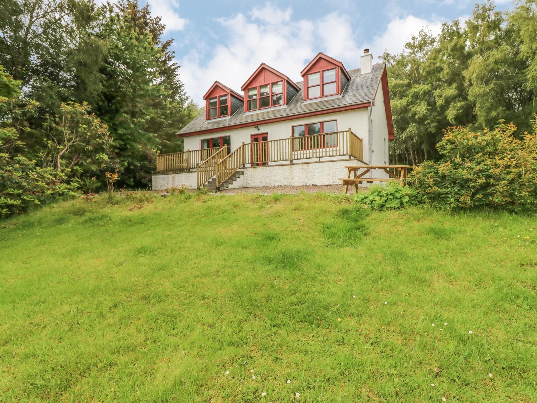 3 bedroom Cottage for rent in Glenuig