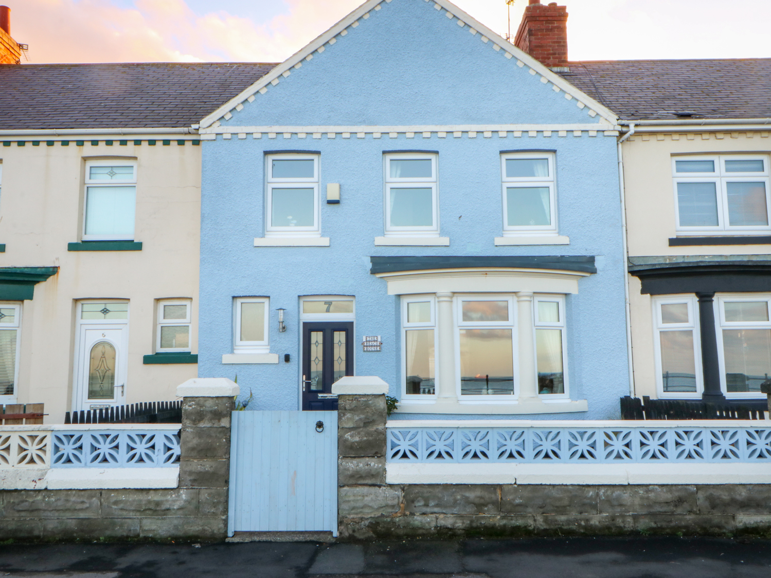 3 bedroom Cottage for rent in Hartlepool