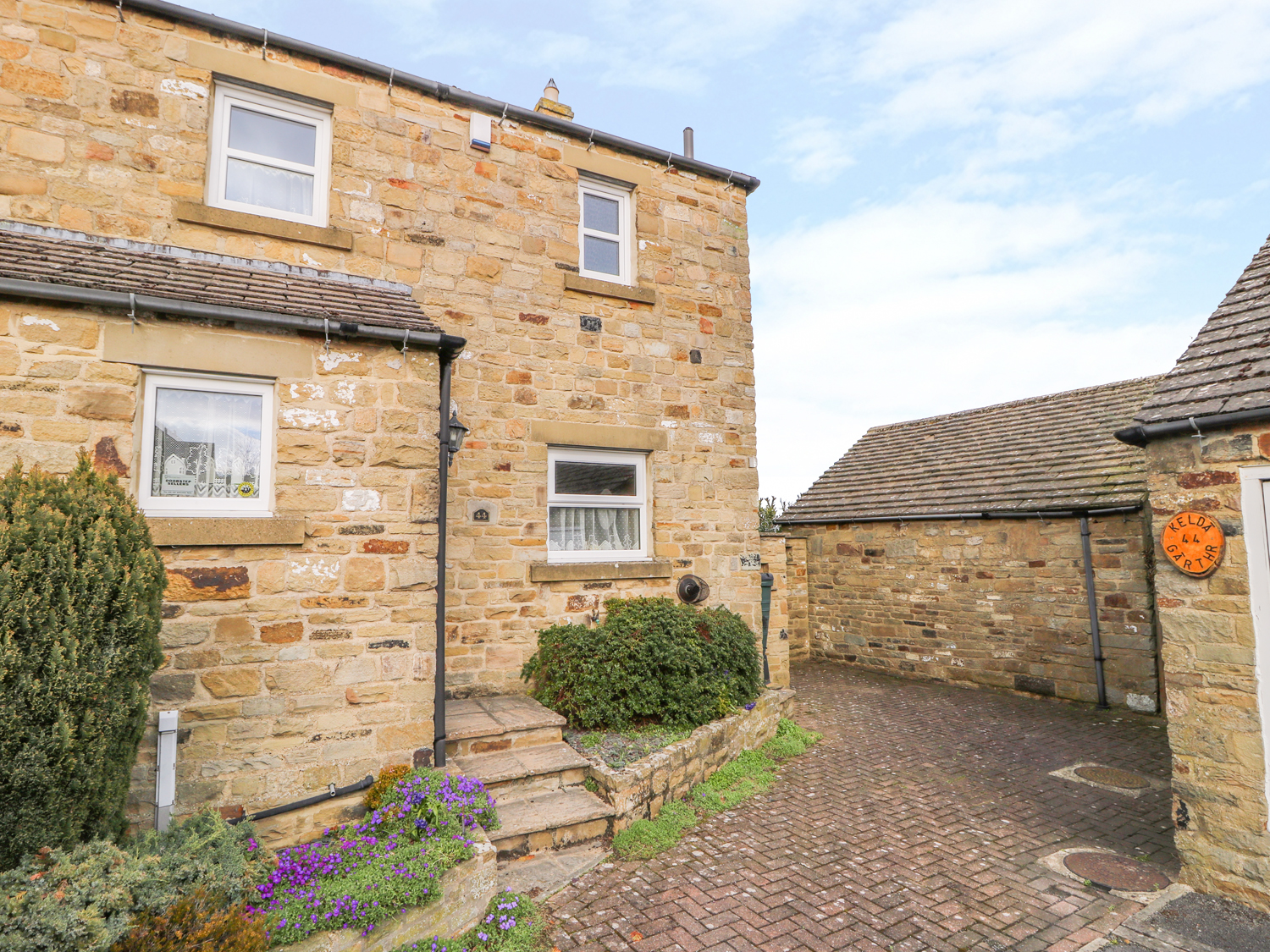 3 bedroom Cottage for rent in Leyburn
