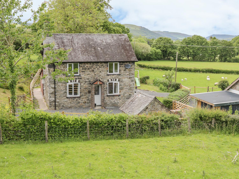 3 bedroom Cottage for rent in Machynlleth